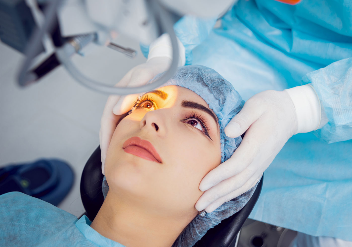 Refractive Surgery Lasik Prk Dr Mahommed Ismail Motala