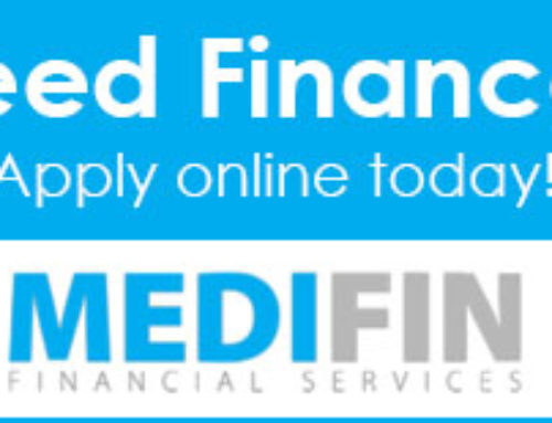 Medfin is offering Finance for Medical Procedures